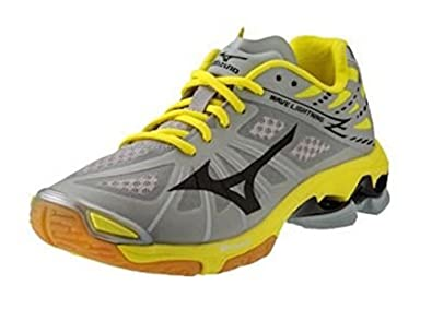 mizuno wave lightning z mid woman