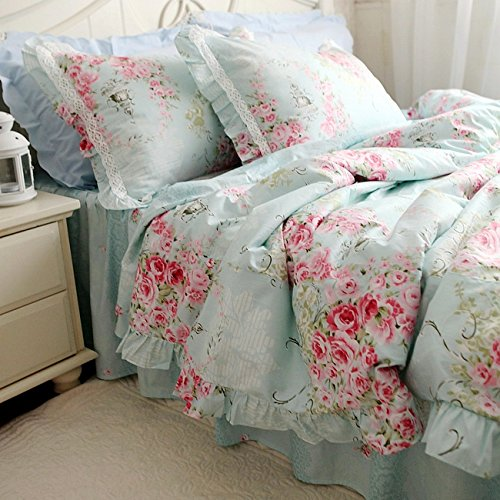 Shabby Chic Bedding & Bedding Sets