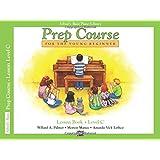 Alfred's Basic Piano Library: Prep Course Lesson Book C