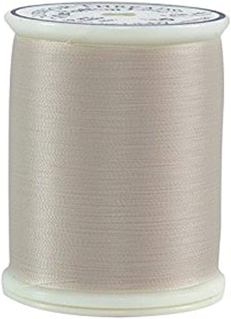 Superior Threads 12101-914 King TUT Ramses Red 3-Ply 40W Cotton Quilting Thread 500 yd