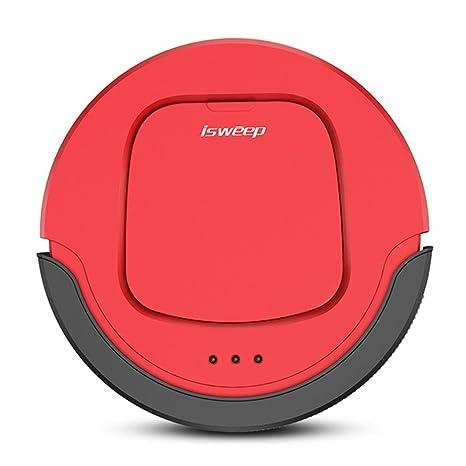 Aspirador del Robot S550 para El Aspirador Sin Hilos Casero Mini Aspirador del Robot del Control