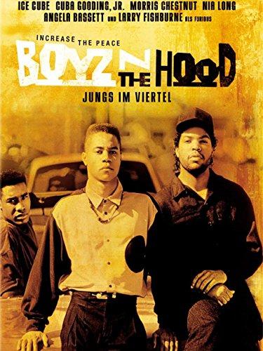 Boyz N the Hood - Jungs im Viertel Film