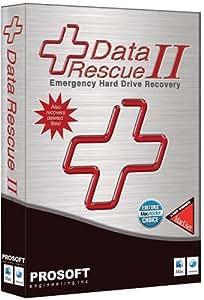 ProSoft Data Rescue II (Mac) [OLD VERSION]