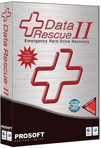 Cheap Prosoft Data Rescue Software