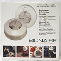 BIONAIRE Replacement V.O.C./Odor Filter A0551V