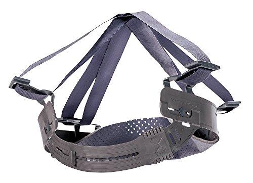 Msa 492566 Staz On Suspension For V Gard Caps  Large  Bag