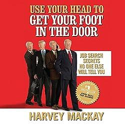 Use Your Head to Get Your Foot in the Door