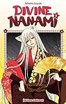 Divine Nanami, tome 8 par Suzuki