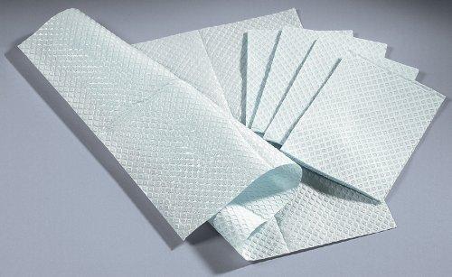 MIINON24356W - Medline NON24356W Dental Bibs Professional Towel