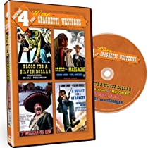 Movies 4 You: MORE Spaghetti Westerns  Directed by n/a