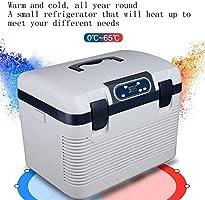 ZBJJ Refrigerador portátil Compresor Refrigerador eléctrico Mini ...