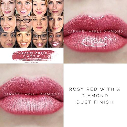 Caramel Apple Diamond LipSense .25fl oz