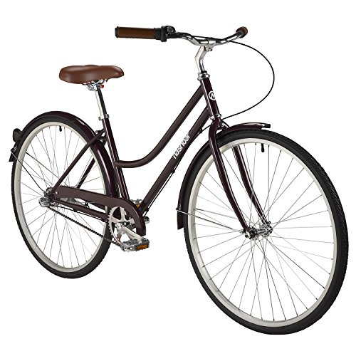 Nashbar Women's 3-Speed Bike - 17 (Nashbar Steel Bicycle)