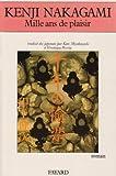 Mille ans de plaisir: Roman (French Edition)