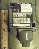 Allen Bradley 836T-T251J 836Tt251J Pressure Switch