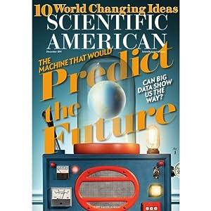 Scientific American, December 2011 Periodical