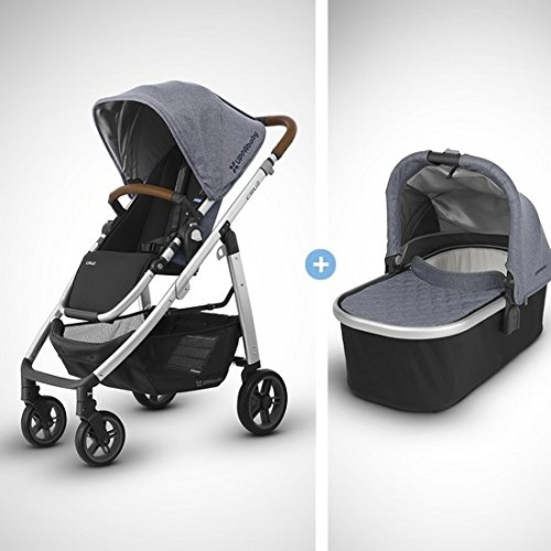 UPPAbaby Full-Size Compact Cruz Infant Baby Stroller for sale  Delivered anywhere in USA