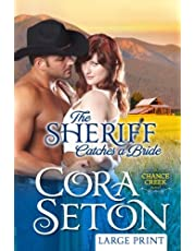 The Sheriff Catches a Bride: Volume 5