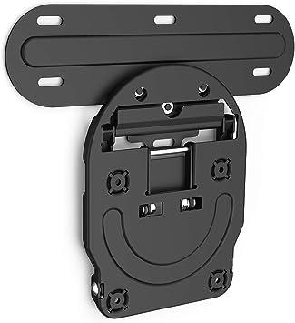 Samsung No-Gap - Soporte de pared para televisores Samsung Q7, Q8, Q9 y The Frame (de 43 a 65 pulgadas, soporta hasta 50 kg, ultraplano, tacos Fischer y plantilla de taladro): Amazon.es: Electrónica