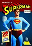 Adventures Of Superman: The Complete First Season [DVD] [2006]