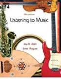 Listening to Music 5th Edition