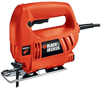 How to put a blade in a black and decker jigsaw gallery wiring black decker js300k variable speed jigsaw kit with quick clamp black decker js300k variable speed jigsaw keyboard keysfo Image collections