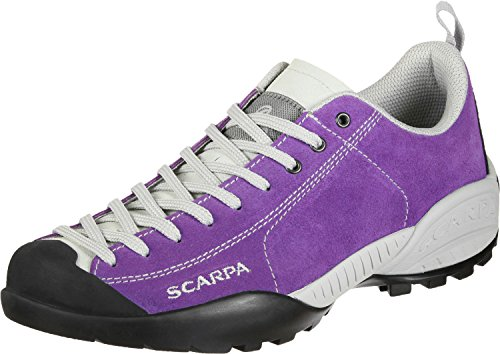 Scarpa Mojito Hommes Baskets Chaussures Casual Violet