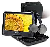Audiovox DS9341 PK 9-Inch Portable DVD Player, Best Gadgets