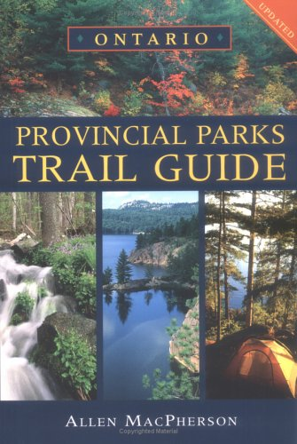 Ontario Provincial Parks Trail ()