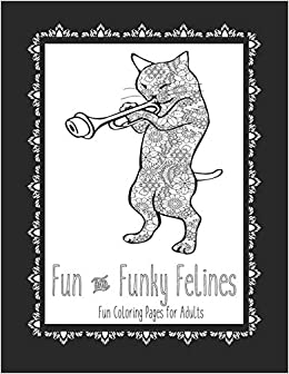 CAT coloring pages - 45 free Pets and animals coloring pages ... | 336x260