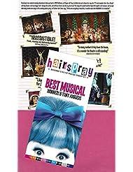 "Marissa Jaret Winokur""HAIRSPRAY"" Matthew Morrison/Harvey Fierstein / 8 Tony Awards 2003 Broadway Flyer"