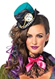 Leg Avenue Women's Deluxe Mad Hatter