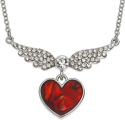BellaMira Sterling Silver Heart Star Bracelet Earrings Jewellery in Gift Box