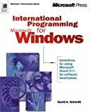 International Programming for Microsoft Windows (Dv-Mps Programming)