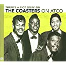 The Coasters on Atco - There's A Riot Goin' On