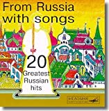 20 Greatest Russian Hits - From Russia With Song