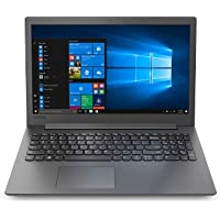 Lenovo Ideapad 130 A6-9225 15.6 inch HD Laptop  (4GB/1TB/Windows 10/Black/2.1Kg/with ODD), 81H5003VIN