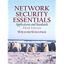 Network Security Essentials: Applications and Standards (3rd Edition)