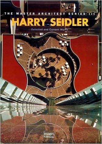 Harry Seidler: MAS III (Master Collection Series III)