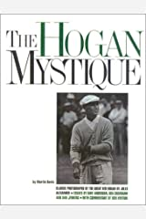 The Hogan Mystique Hardcover