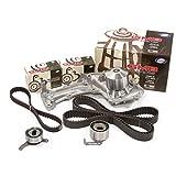 Evergreen TBK279WP 96-04 Acura RL 3.5L V6 C35A1 SOHC Kit Timing Belt Kit GMB Water Pump