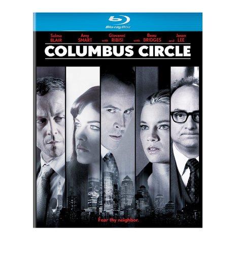 Columbus Circle [Blu-ray]