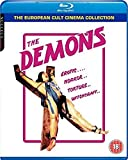 The Demons [Blu-ray]