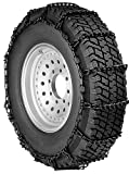 Security Chain Company QG2216 Quik Grip Light Truck Type LSH Tire Traction Chain - Set of 2 by Security Chain