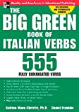 The Big Green Book of Italian Verbs, Katrien Maes-Christie, 0071431217