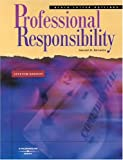 Professional Responsibility Black Letter Outline, Rotunda, Ronald D., 0314154450