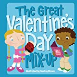 The Great Valentine's Day Mix-Up, Saxton Moore, 084318955X