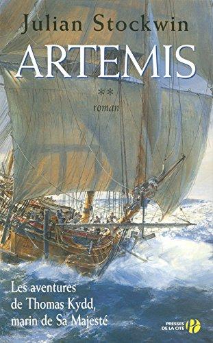 Download Les aventures de Thomas Kydd, marin de Sa Majesté, Tome 2 : Artémis pdf epub