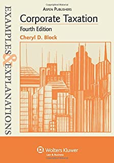 Federal income taxation of corporation and shareholders boris i examples explanations corporate taxation 4th edition fandeluxe Image collections