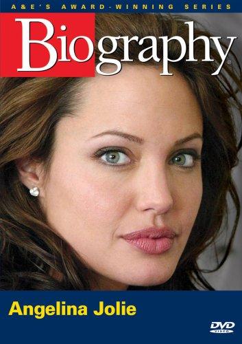 Biography: Angelina Jolie by A&E